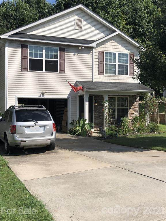 544 River View Drive, Lowell, NC 28098 (#3783023) :: Besecker Homes Team