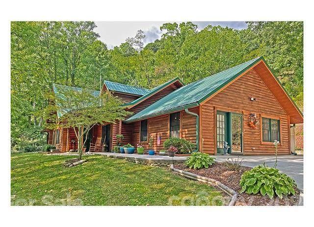 78 Margaret Drive, Leicester, NC 28748 (#3783051) :: Home Finder Asheville