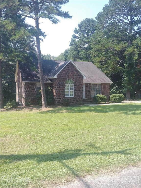 413 Crestwood Lane, Spencer, NC 28159 (#3783326) :: Robert Greene Real Estate, Inc.