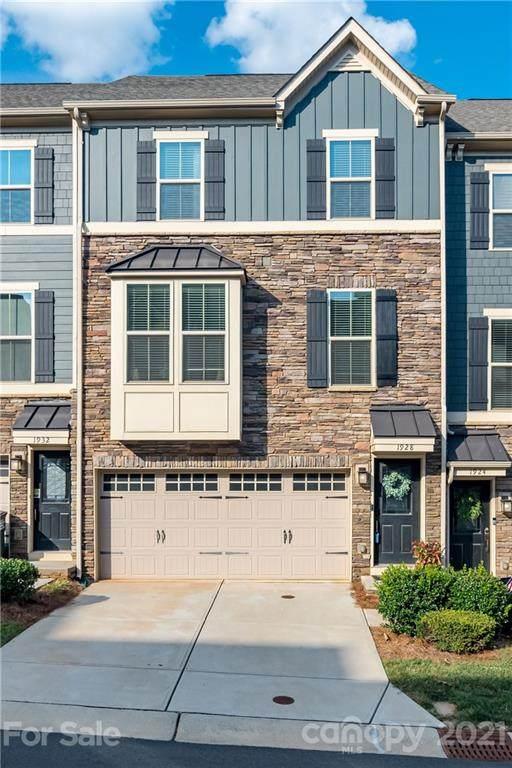 1928 Catkin Lane, Charlotte, NC 28205 (#3783353) :: Robert Greene Real Estate, Inc.