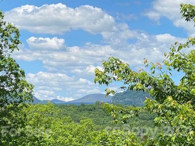 0000 Rabbits Lane #99, Lake Lure, NC 28746 (#3783460) :: Carver Pressley, REALTORS®