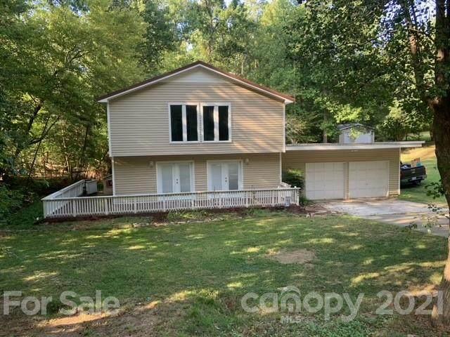 349 Newport Drive, Mount Gilead, NC 27306 (#3783615) :: Besecker Homes Team