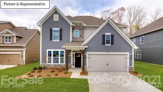 5114 Ennisworth Lane #5050, Charlotte, NC 28214 (#3783702) :: Exit Realty Elite Properties