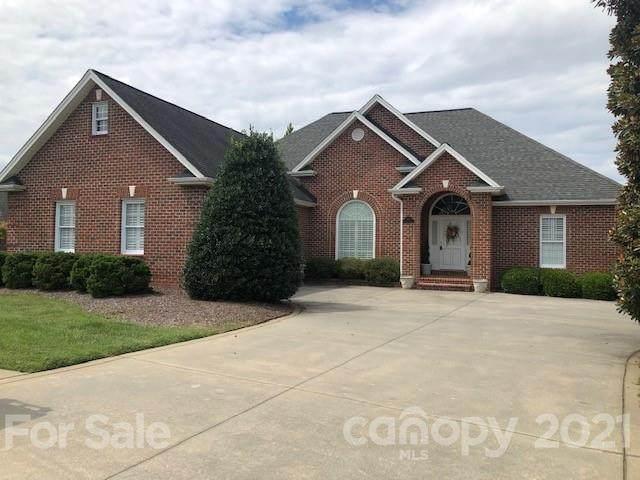 106 Plantation Court, Shelby, NC 28150 (#3783722) :: Carver Pressley, REALTORS®