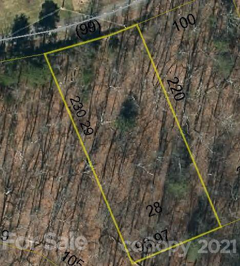 6022 Tommys Trail #28, Connelly Springs, NC 28612 (#3784232) :: Briggs American Homes