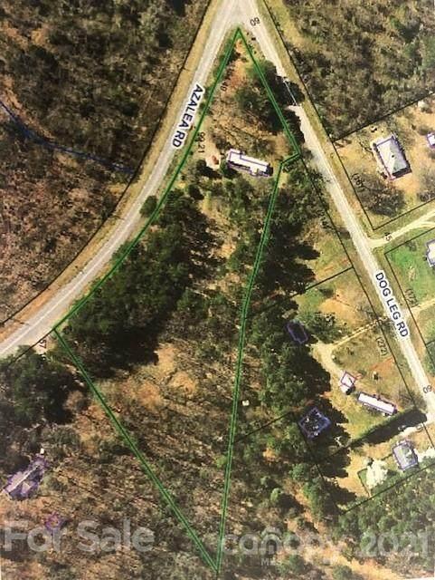 8436 Azalea Road, Sherrills Ford, NC 28673 (#3784268) :: Rhonda Wood Realty Group