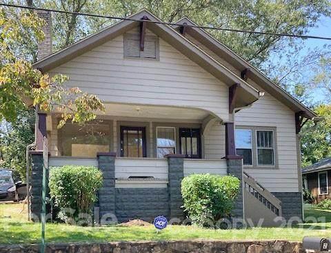91 Nevada Avenue, Asheville, NC 28806 (#3784296) :: Caulder Realty and Land Co.