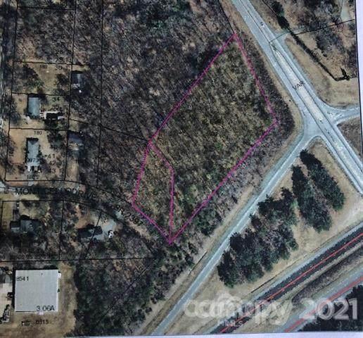 0 Old Hwy 64 Highway, Lexington, NC 27292 (#3784440) :: Carver Pressley, REALTORS®