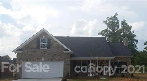 5221 Grey Hawk Court #78, Concord, NC 28025 (#3784468) :: Robert Greene Real Estate, Inc.