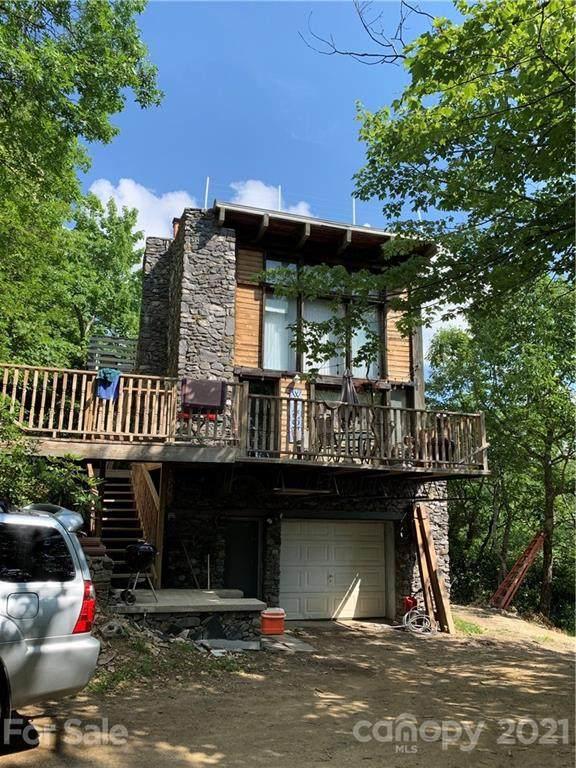 18 Chestnut Hill Road, Black Mountain, NC 28711 (#3784538) :: Rowena Patton's All-Star Powerhouse