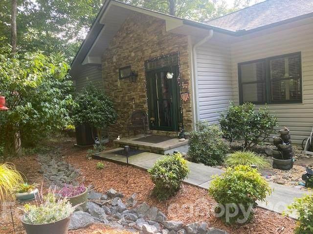 342 Qualla Circle, Brevard, NC 28712 (#3784842) :: Carver Pressley, REALTORS®
