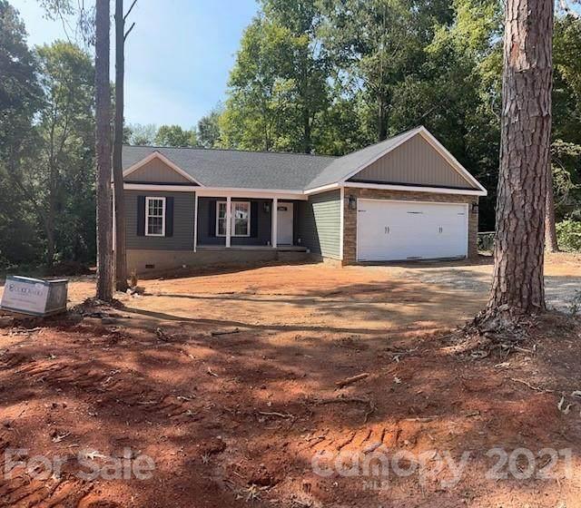 528 Hartness Road, Statesville, NC 28677 (#3784852) :: Besecker Homes Team