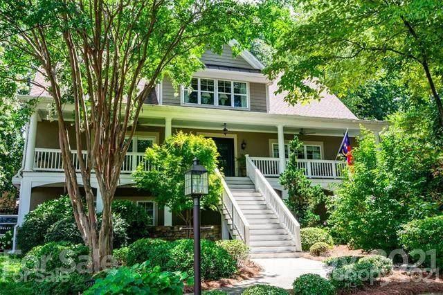 19032 Mountainview Drive, Cornelius, NC 28031 (#3785136) :: High Performance Real Estate Advisors