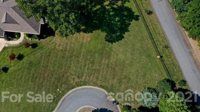 3771 Sarazen Court NE #15, Conover, NC 28613 (#3785137) :: Homes Charlotte