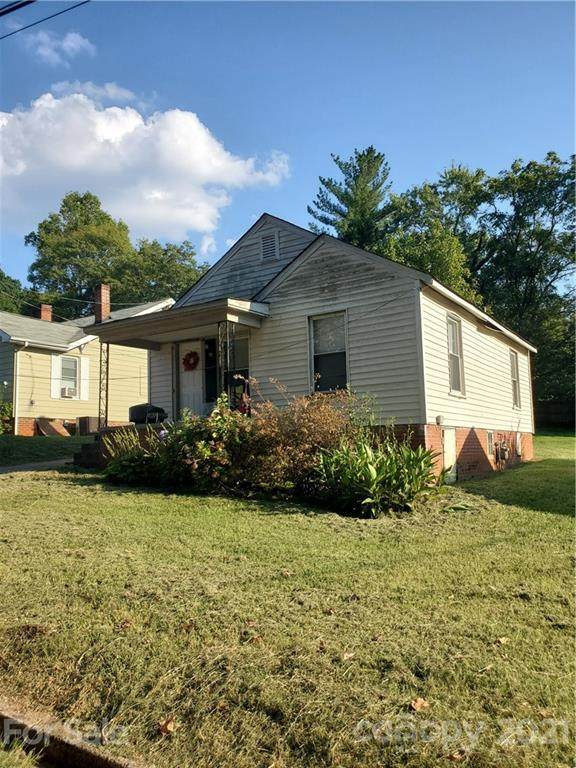 211 G Street, Newton, NC 28658 (#3785280) :: Robert Greene Real Estate, Inc.