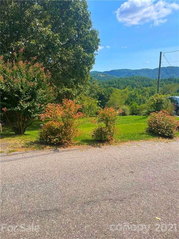 9999 Phipps Street Lot 36, Weaverville, NC 28787 (#3785431) :: Besecker Homes Team