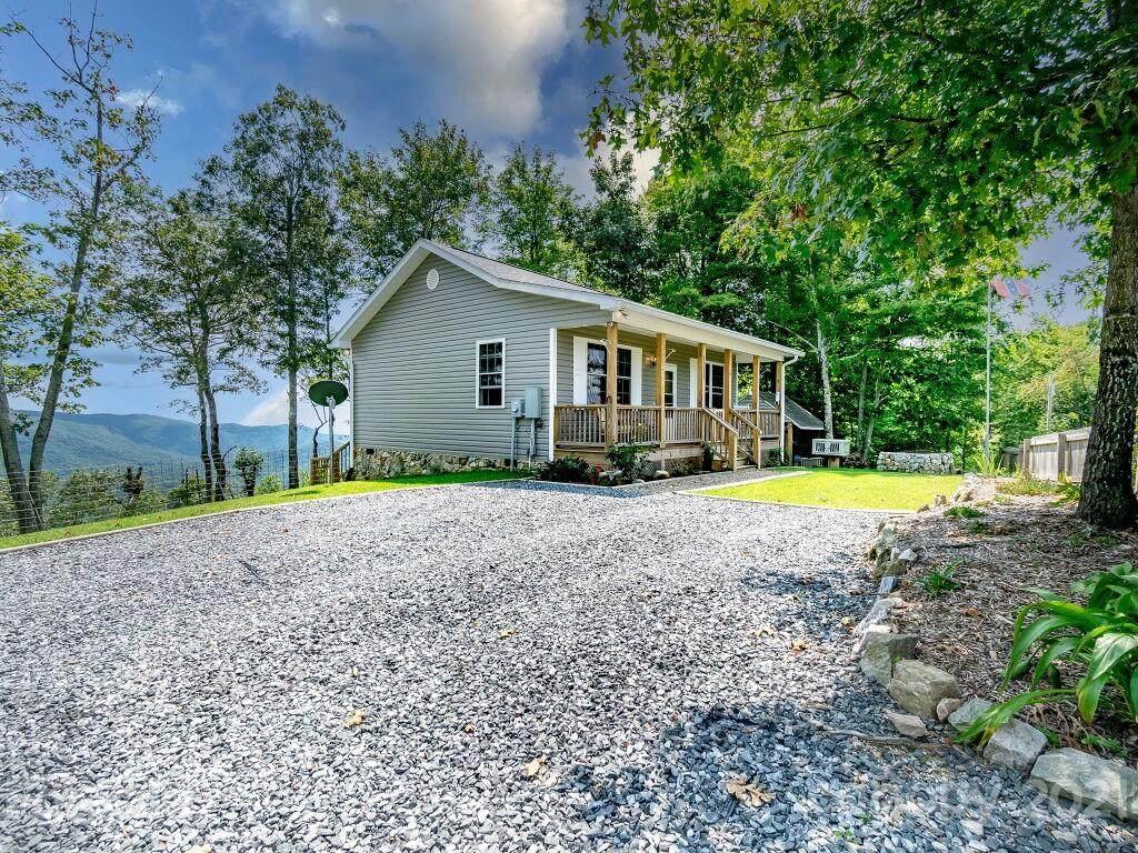 1211 Nancy Mountain Road - Photo 1