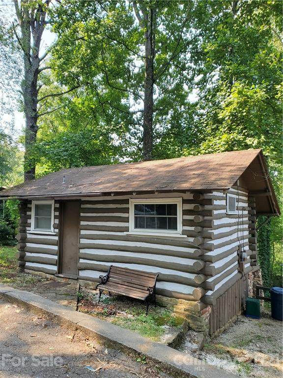 15 Cottage Drive, Asheville, NC 28805 (#3785535) :: Home Finder Asheville