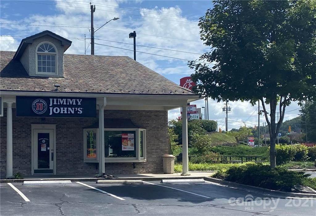 1800 Hendersonville Road - Photo 1