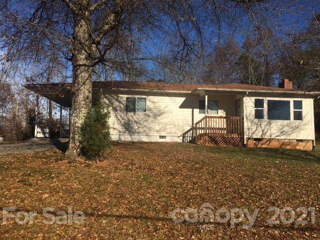 6622 Mountain Grove Road, Hickory, NC 28602 (#3785673) :: Caulder Realty and Land Co.