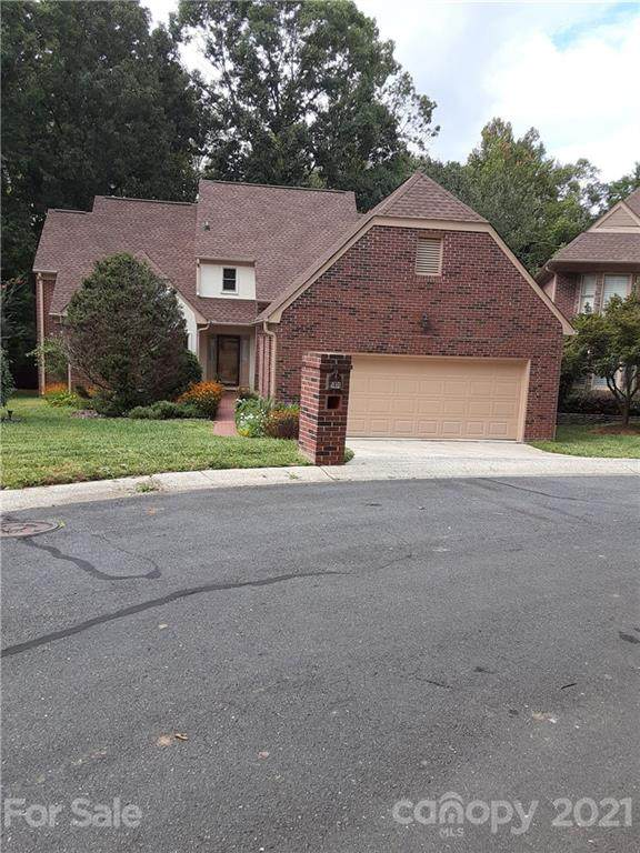 5104 Tedorill Lane, Charlotte, NC 28226 (#3785866) :: Love Real Estate NC/SC