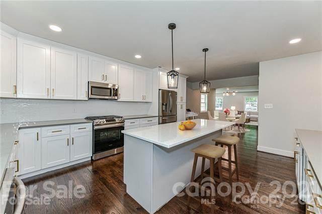 3426 Draper Avenue, Charlotte, NC 28205 (#3786017) :: Cloninger Properties