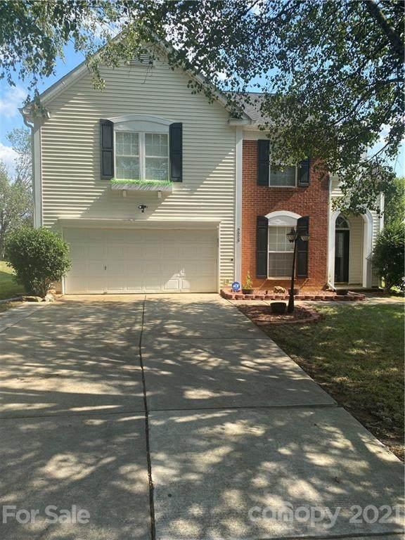 9626 Green Apple Drive, Charlotte, NC 28215 (#3786111) :: Rhonda Wood Realty Group