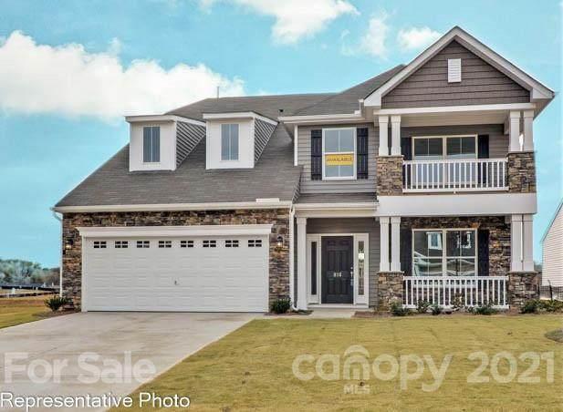 4010 Clapton Drive Lot 001-03, Lancaster, SC 29720 (#3786310) :: Caulder Realty and Land Co.