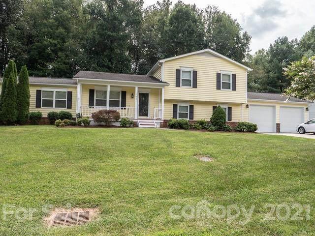 102 Quail Drive, Morganton, NC 28655 (#3786517) :: LePage Johnson Realty Group, LLC
