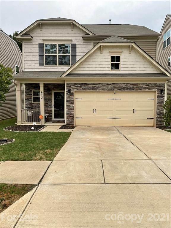 4731 Bryn Athyn Court #114, Charlotte, NC 28269 (#3786571) :: Homes Charlotte