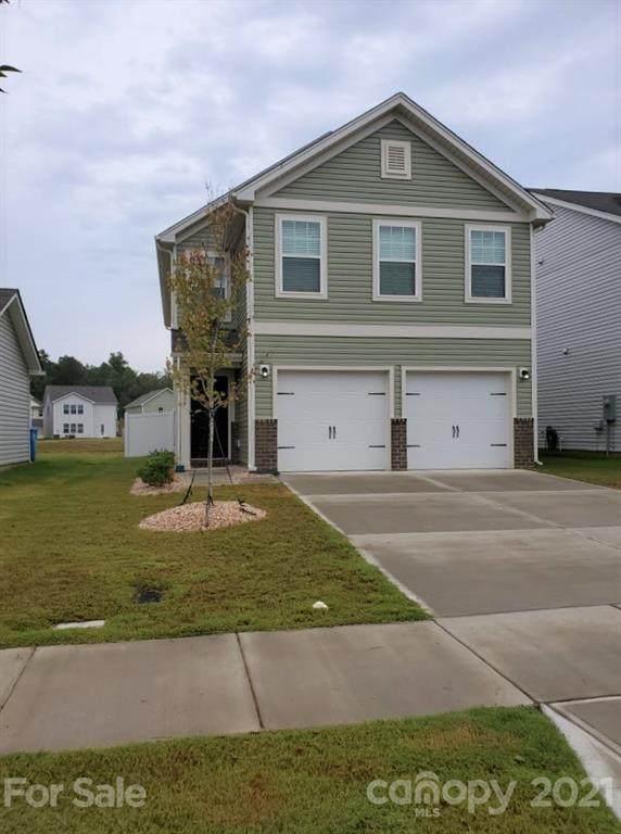 12939 Hill Pine Road, Midland, NC 28107 (#3786580) :: Exit Realty Elite Properties