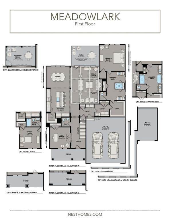 16000 Cramur Drive #15, Huntersville, NC 28078 (#3786772) :: Briggs American Homes