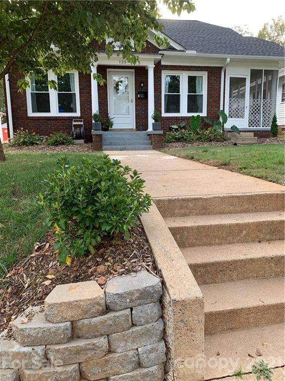 125 Park Street, Statesville, NC 28677 (#3786919) :: The Premier Team at RE/MAX Executive Realty