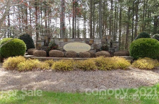 Lot#148 Greens Road, Granite Falls, NC 28630 (#3786978) :: Rhonda Wood Realty Group