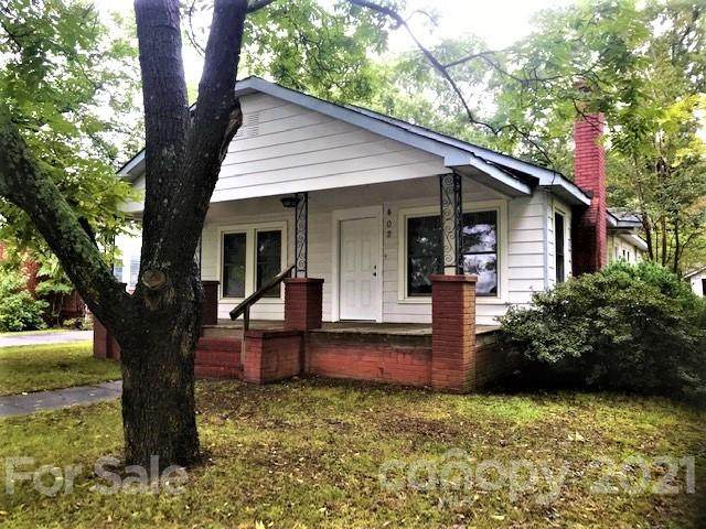 402 Lydia Street, Monroe, NC 28110 (#3787023) :: Odell Realty