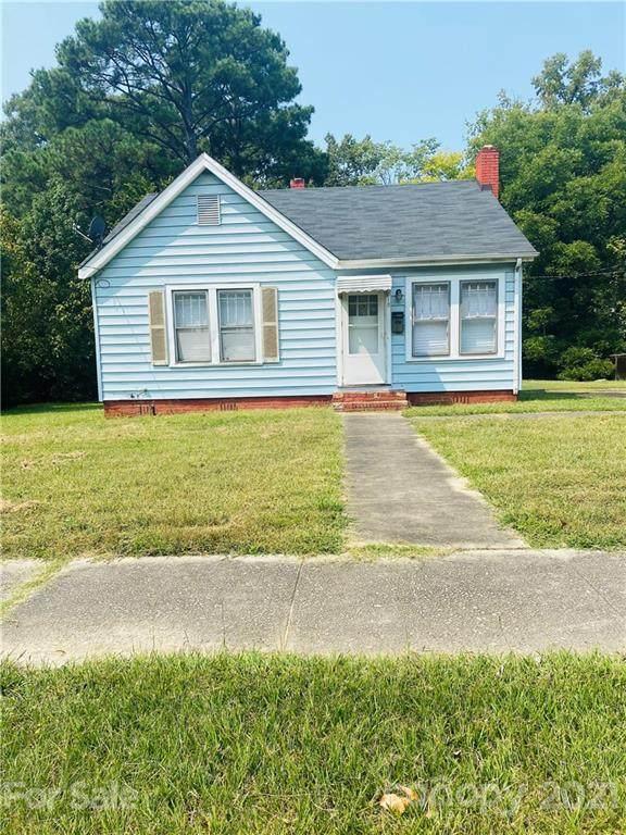 318 Keels Avenue, Rock Hill, SC 29730 (#3787030) :: LKN Elite Realty Group   eXp Realty