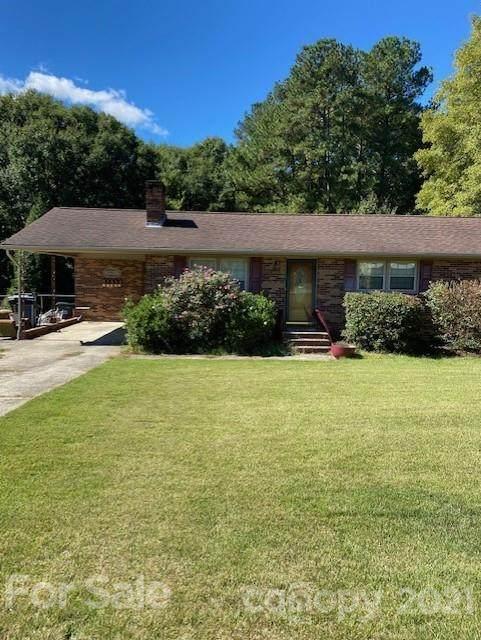4103 Angus Drive, Gastonia, NC 28056 (#3787243) :: LePage Johnson Realty Group, LLC