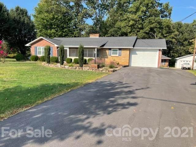 3109 Swan Creek Road, Jonesville, NC 28642 (MLS #3787272) :: RE/MAX Impact Realty