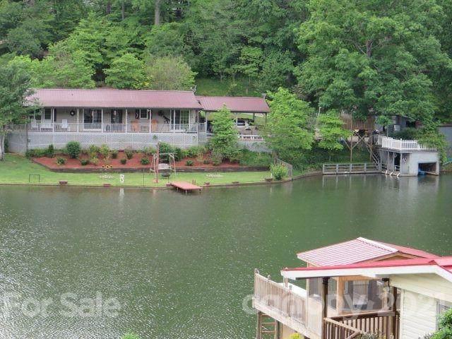 1505 Lake Houser Road, Mooresboro, NC 28114 (#3787302) :: Rhonda Wood Realty Group