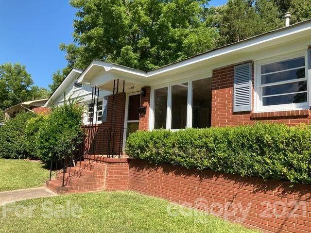 4709 Kipling Drive, Charlotte, NC 28212 (#3787360) :: Austin Barnett Realty, LLC