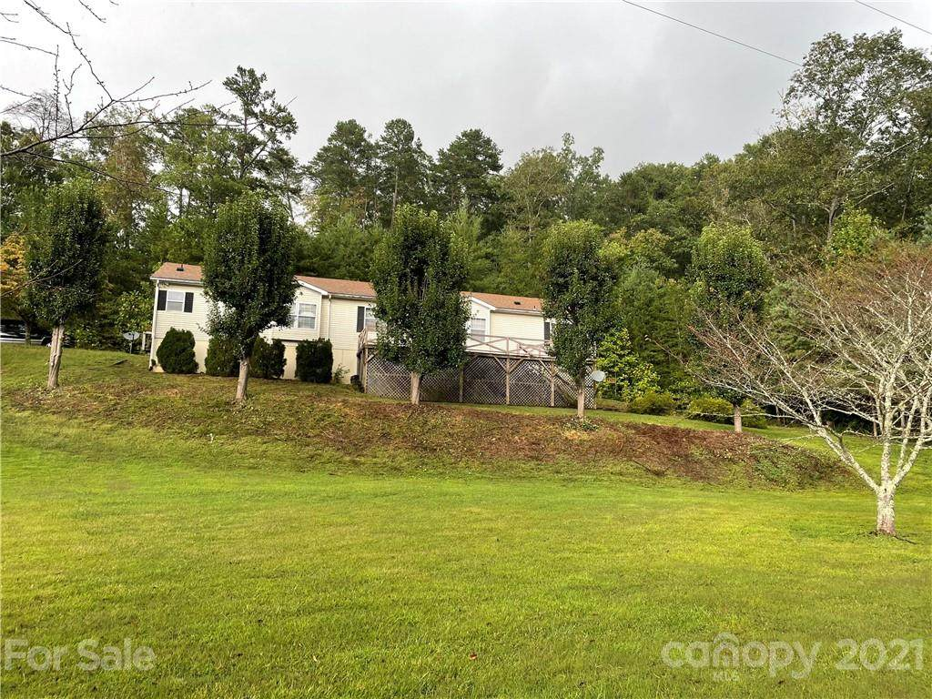 5793 Old Fort Sugar Hill Road - Photo 1