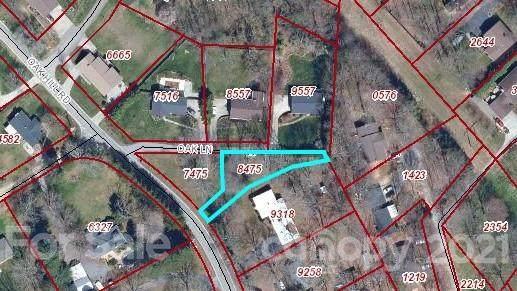 96 Lot 2 Oak Hill Road Sublot 2, Candler, NC 28715 (#3787409) :: LKN Elite Realty Group   eXp Realty