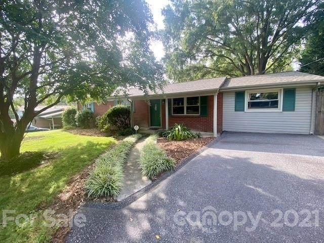 2550 21st Avenue NE, Hickory, NC 28601 (#3787448) :: Besecker Homes Team