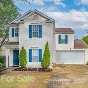331 Ross Moore Avenue, Charlotte, NC 28205 (#3787486) :: Keller Williams South Park