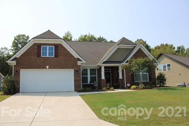 3021 Carriage Oak Way, Indian Land, SC 29707 (#3787546) :: Love Real Estate NC/SC