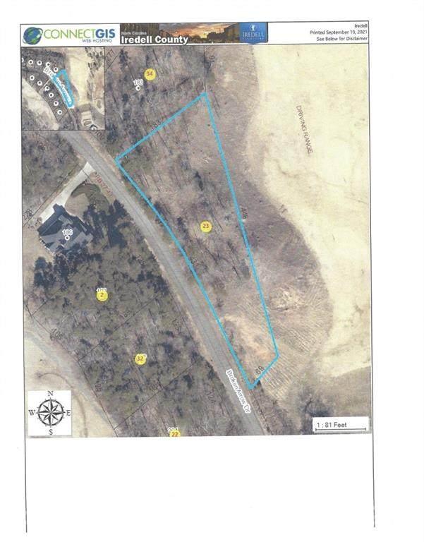 lot 15 Broken Arrow Drive #15, Statesville, NC 28677 (#3787595) :: Mossy Oak Properties Land and Luxury