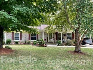 107 Woodvale Street, Cherryville, NC 28021 (#3787655) :: LePage Johnson Realty Group, LLC