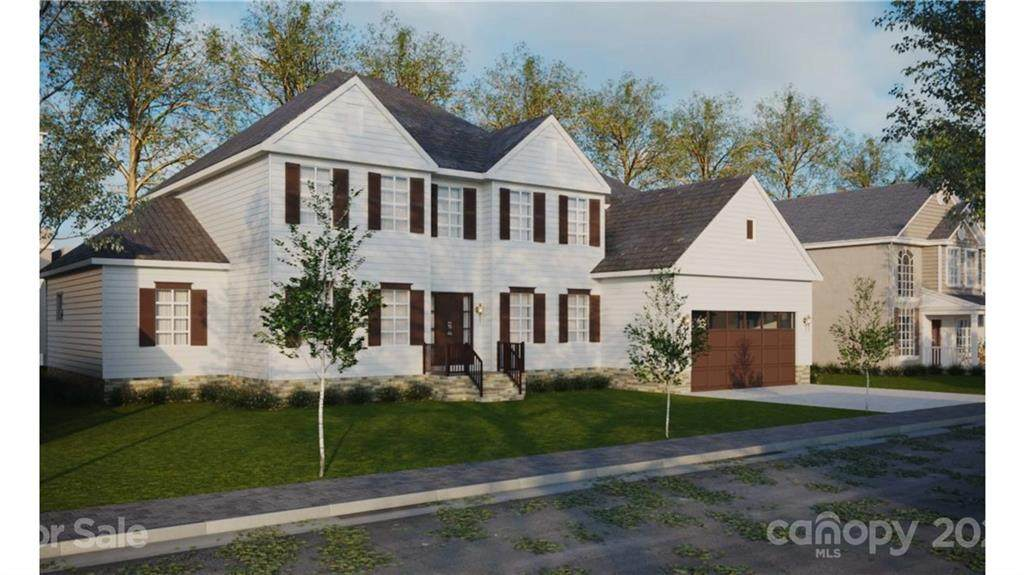 8902 New Town Road - Photo 1