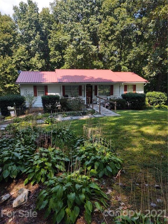 158 Edge Way, Mocksville, NC 27028 (#3788044) :: Caulder Realty and Land Co.