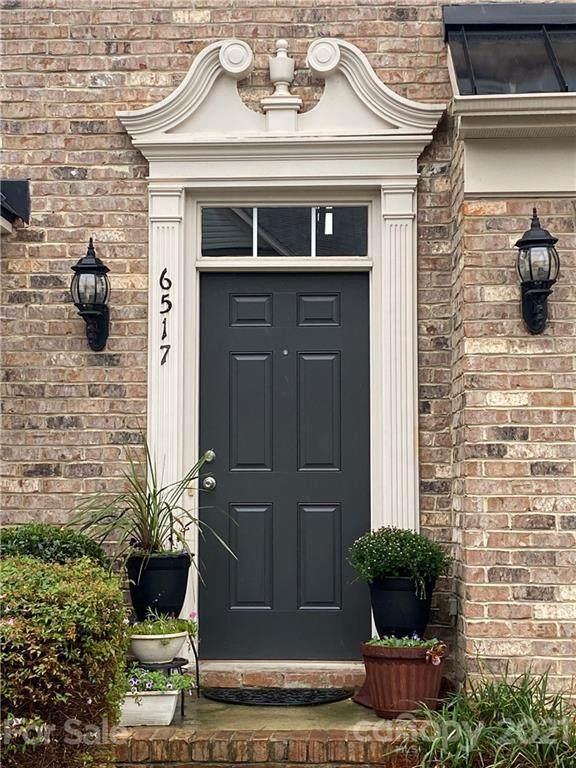 6517 Central Pacific Avenue, Charlotte, NC 28210 (#3788102) :: Robert Greene Real Estate, Inc.